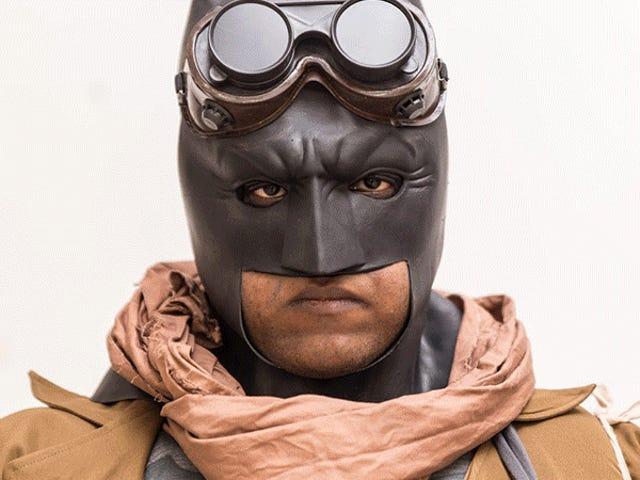 Fantastiska bilder från Sri Lanka's Comic Con