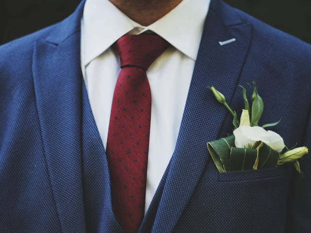 How to Keep a Suit Looking Perfect, No Dry Cleaning Required