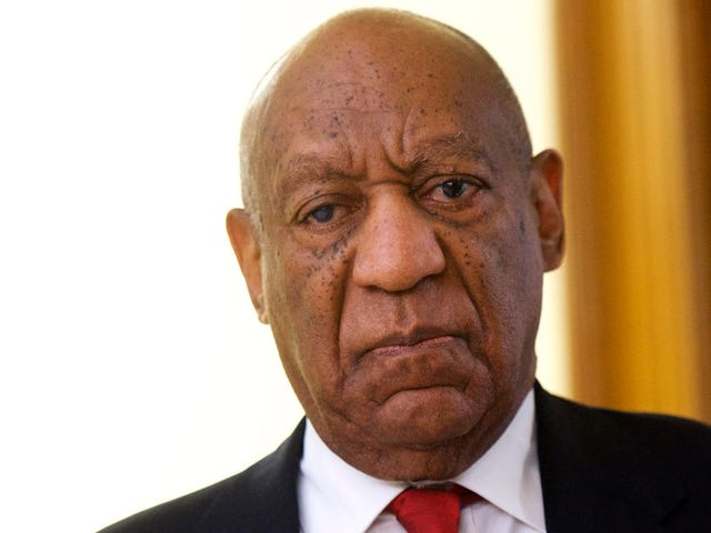 Bill Cosby Feeling Disoriented After Jury Slips Conviction Into His Verdict<em></em>