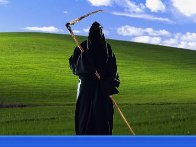 Windows Has a Huge Vulnerabilty, Get the Patch Now