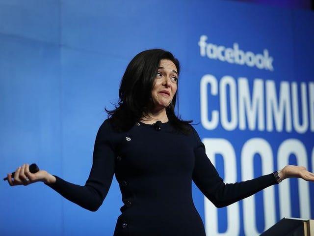 Efter år av diskriminering mot svarta folks, Facebook Swears det har levererats efter uppgörelse $ 5 miljoner rättegången