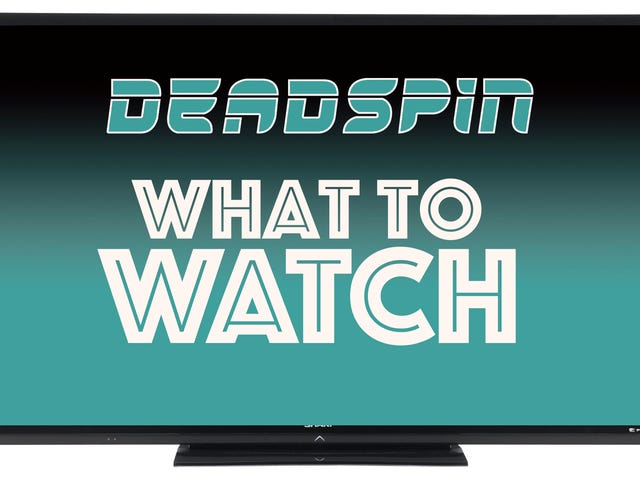 Quarantine TV: What Sports to Watch For Us Shut-Ins