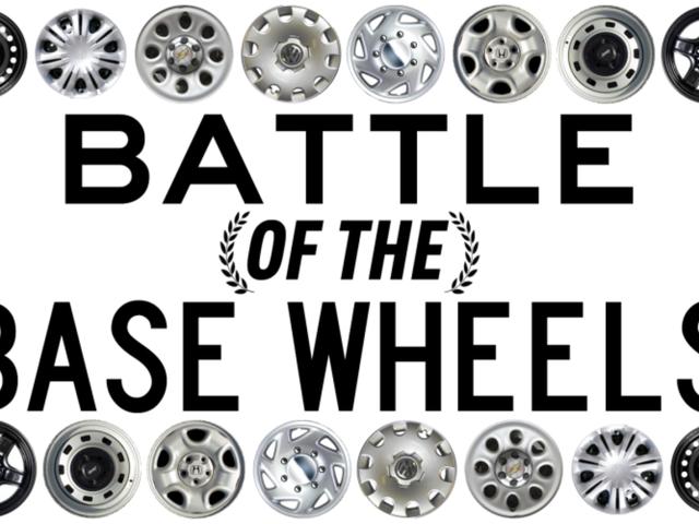 Battaglia delle ruote base - Tournament of Champions