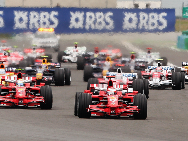 Formula 1, On Yılda İlk Kez Fransa'ya Geri Dönebilir