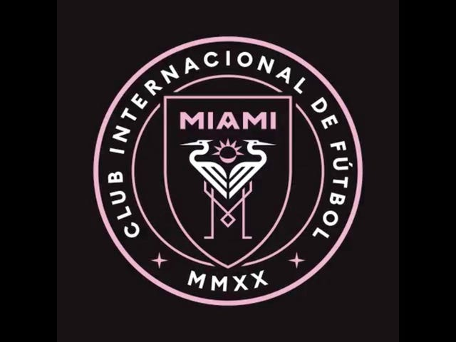 Inter Miami CF Continues MLS's Proud Tradition Of Barfy European Cosplay