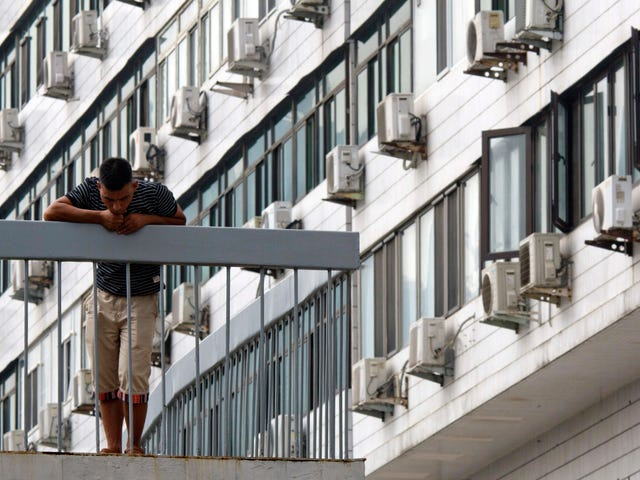 Without Radical Innovation, Air Conditioning Is Set to Make Global Warming Much Worse