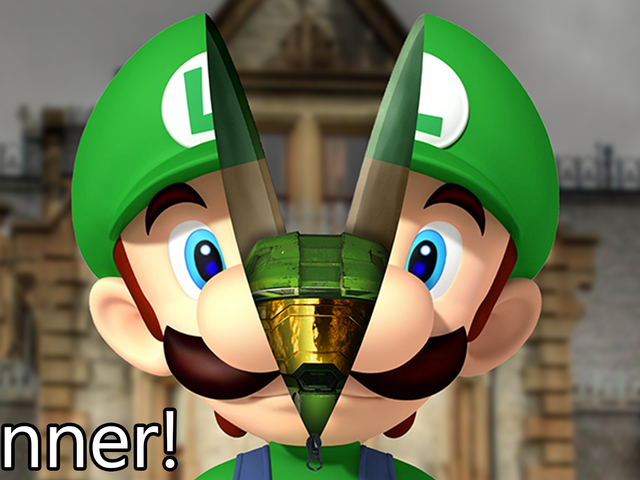 'Shop Contest: Nintendo Secrets, Vindere!