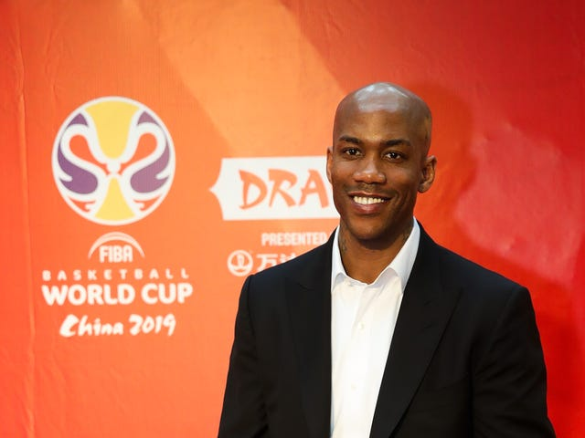 Stephon Marbury Working to Deliver 10 Million Masks from China to New York City Health Workers