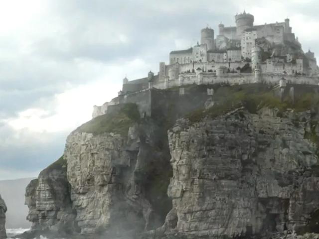 Les précautions de jeu de Tronos il y a 100 ans, il y a des ans Stark y ningún Lannister