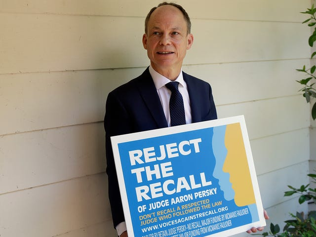 California Voters Boot Judge Who Sentenced Brock Turner To Only Six Months In Stanford Rape Case