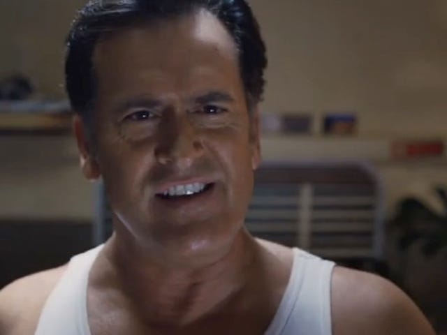 Sam Raimi Explains How Ash vs Evil Dead Came to Be in the Season One DVD Commentary
