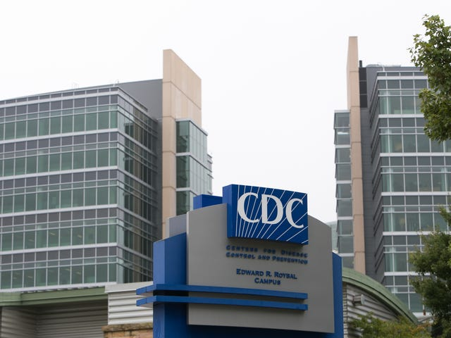 More Than 80% of Patients Hospitalized for COVID-19 in Georgia Were Black, CDC Reports