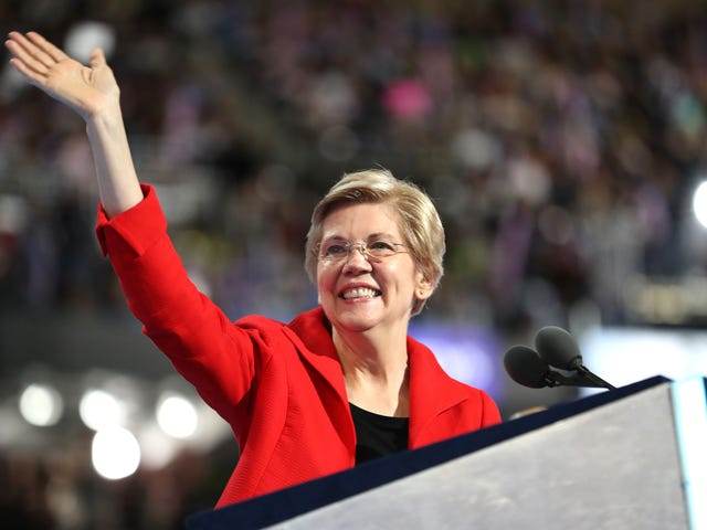 Sen. Elizabeth Warren Releases Video and DNA Tests Proving She's Part Native American