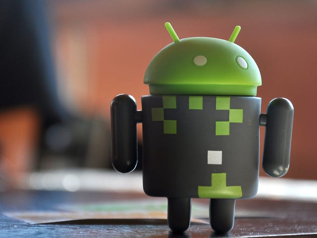 How to Get Android P's Screenshot Editing Tool on Any Android Phone