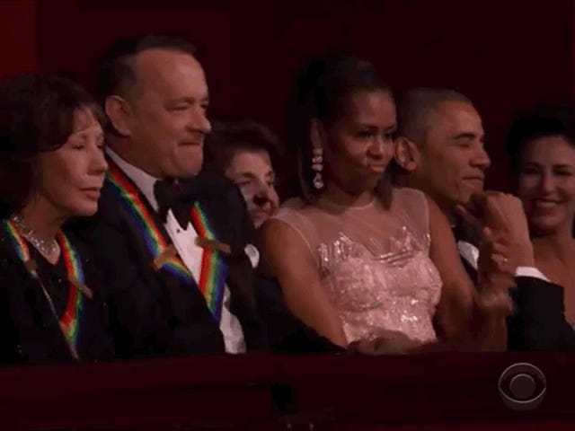 Here's Michelle Obama Jamming to Bruno Mars Covering Sting
