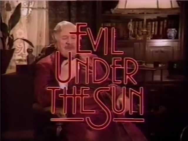 Das Böse unter der Sonne (1982)