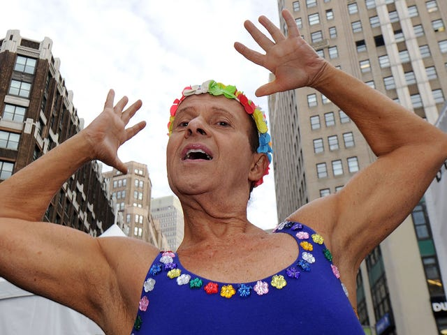 Richard Simmons's Lawyer Doubles Down on Transgender Defamation Claim