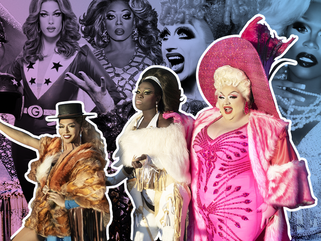 Shangela, Eureka, and Bob The Drag Queen pick their cheapest, dirtiest, and richest drag sisters