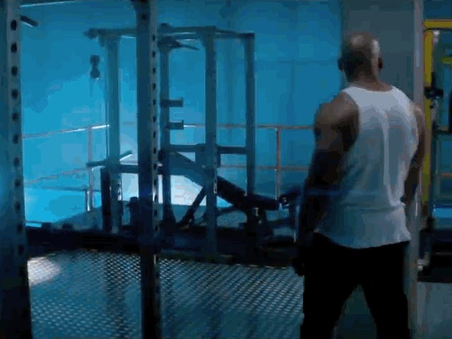 Vin Diesel's Bloodshot Trailer Promises Bloody Revenge and a Billion Baby Robots