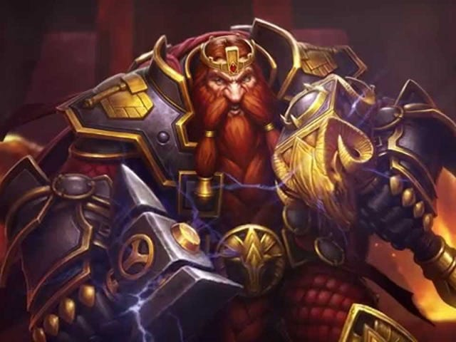 <i>Hearthstone </i>Players Aren't Pleased About Expensive New Skin