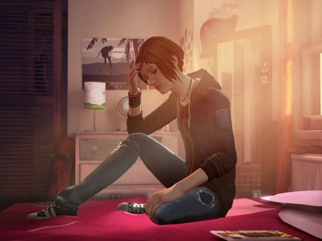 Despite My Skepticism, Before The Storm Is A Great Life Is Strange Game