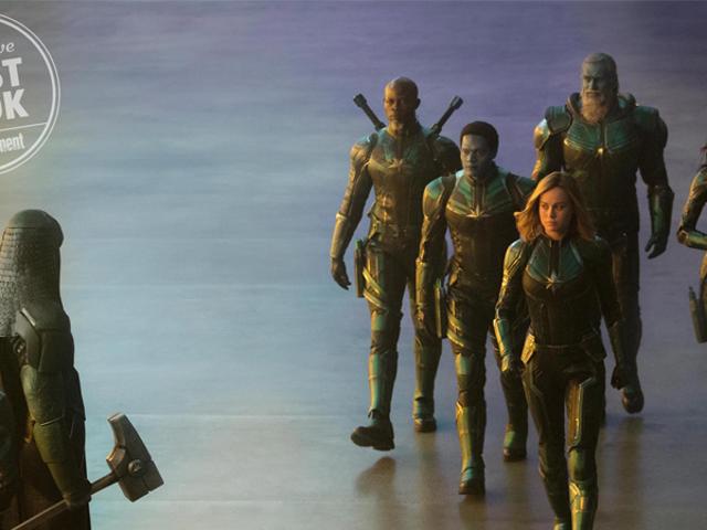 A Guide to Starforce,Captain Marvel'sKree Superteam
