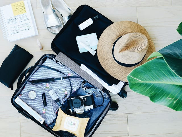 Create a Travel Uniform