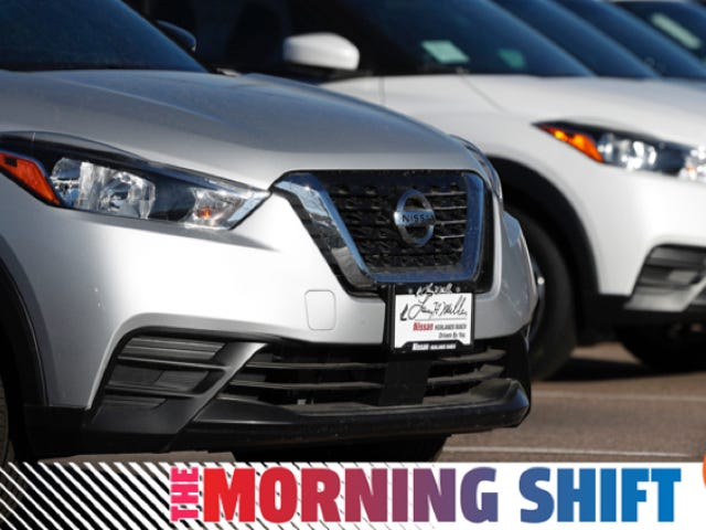 Here's Why Struggling Nissan Dealers Are Selling Used Cars Instead Of New Ones