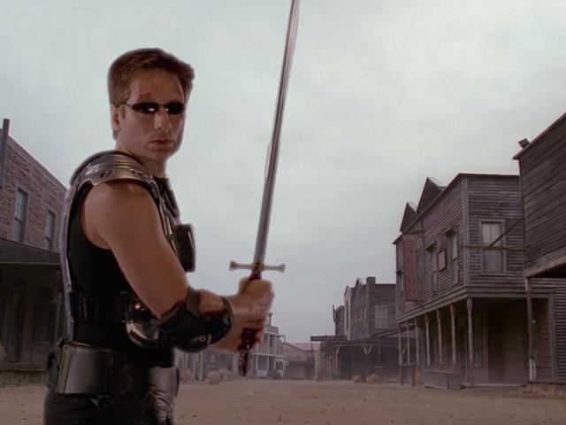 Top 5 Talian Daripada Episod Permainan Video <i>X-Files</i>
