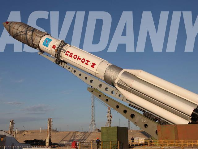 Rosja przestanie budować swoje 53-letnie wały robocze Protonowe rakiety i jest częściowo wadą puchacza Elona