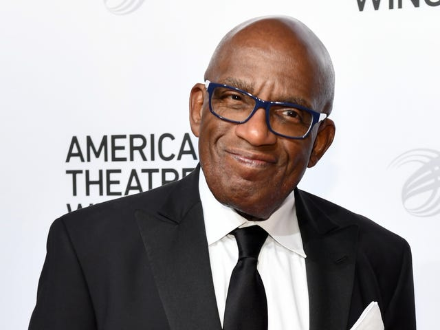 Al Roker Joins a Full-Color Cast in Megyn Kelly's Today Slot