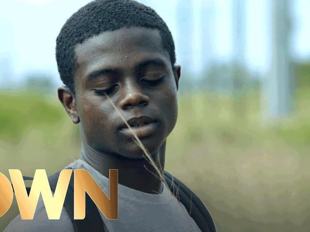OWN Debuts Trailer for Tarell Alvin McCraney'sDavid Makes Man, Which Was the Best Pitch Oprah Ever Heard