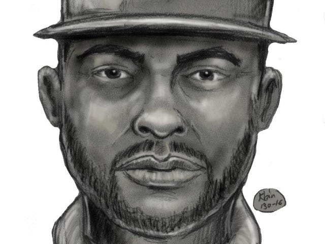 Sketch Released of Man Who Reportedly Attacked 11-Year-Old Boy in NYC