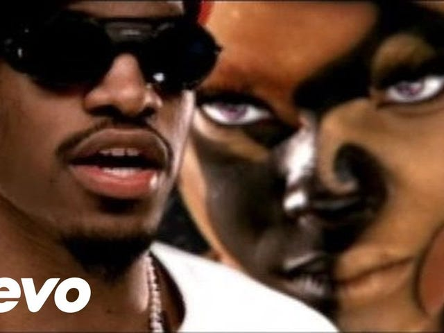 OutKast—'So Fresh, So Clean'