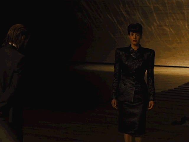 Se hvordan <i>Blade Runner 2049's</i> VFX-mestere har laget en perfekt digital doble av Sean Young