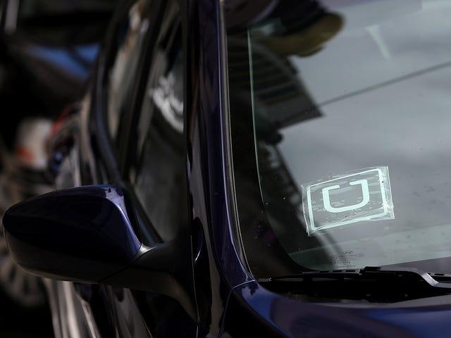 Phát hiện: Một chiếc Uber tự lái ở Pittsburgh
