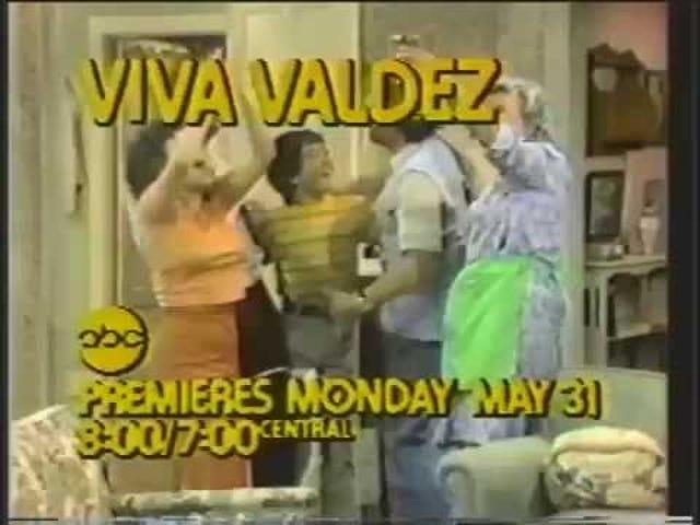 Viva Valdez