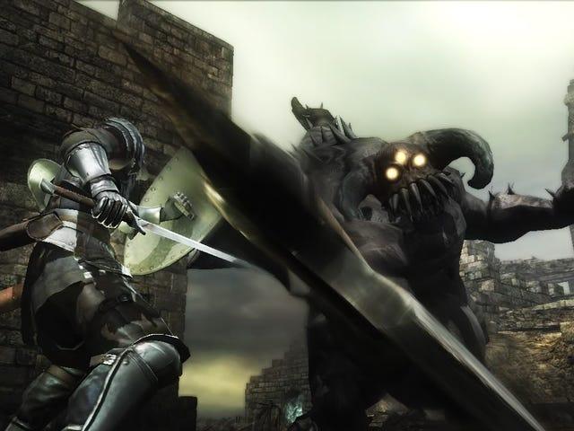 <i>Demon's Souls</i> Servers Are Shutting Down, Menghapus Bagian Dari Apa Yang Membuat Game Hebat