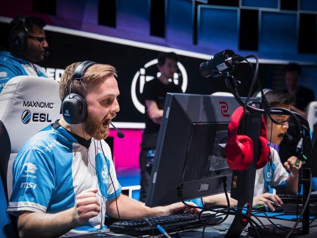 Il fine settimana in Esports: ESL One Cologne, Dota 2 e ARMS
