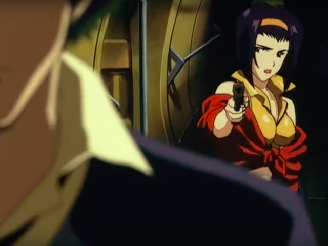What We Still Love About Cowboy Bebop, 20 Years Later