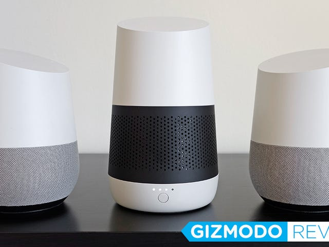 This Battery Pack Turns the Google Home Into My Favorite Portable Bluetooth Speaker