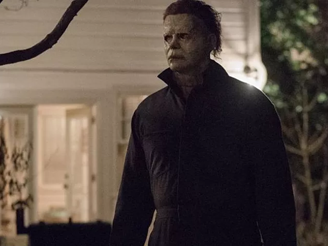 The New Halloween Almost Re-Filmed the Original's Ending