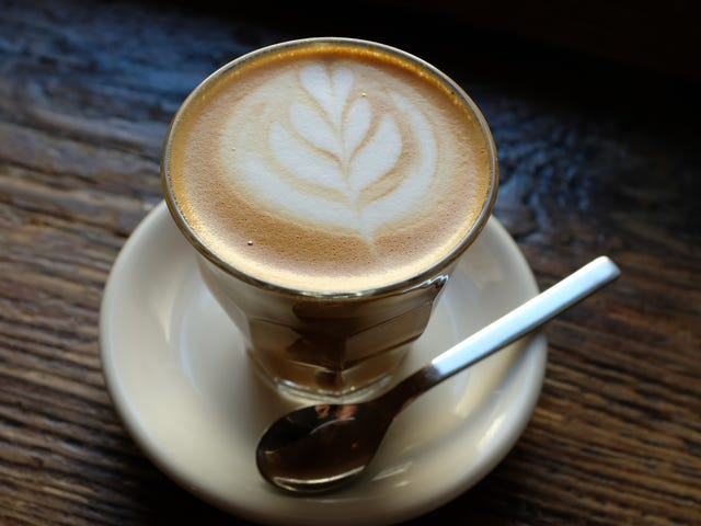 Scientists Find How Much Coffee Is Too Much for Migraine Sufferers