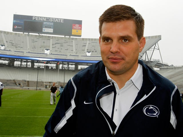 Who Knew It Would Take Jay Paterno To Convince Me That The Saudi Monarchy Is Good And Cool