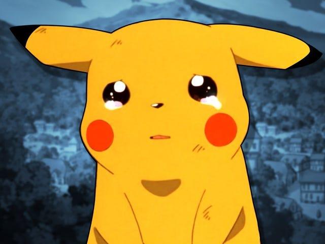 El triste final que le esperaba a la serie de Pokémon si su guionista original no hubiera muerto