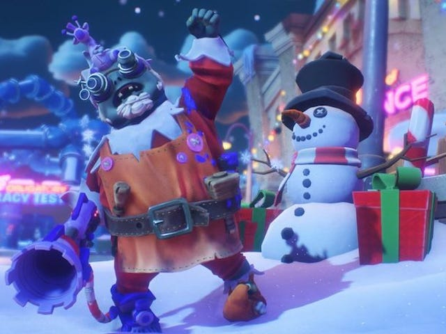 The Video Games Your Kid Wants for the Holidays