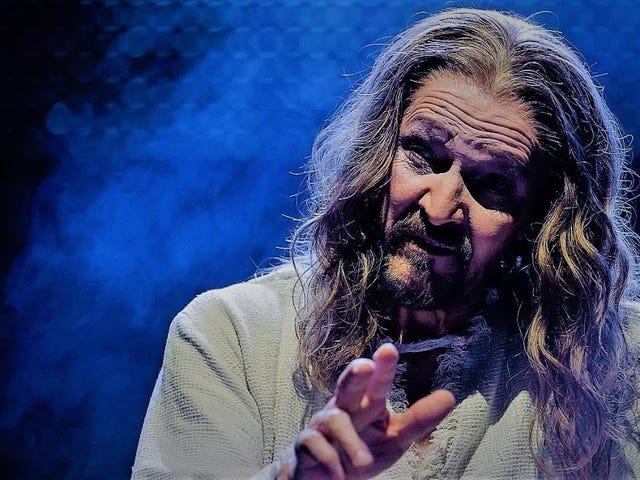 Bonus Ted Neeley 2017 versão: Jesus Cristo Superstar Como Gesthemene e Superstar deve ser cantado