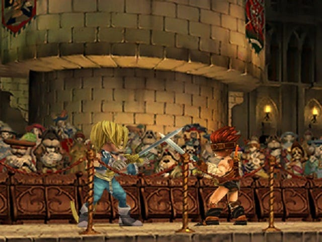 How Final Fantasy IX's Strategy Guide Turned Out So Horrible (And Other Answers From A Veteran Guide Writer)