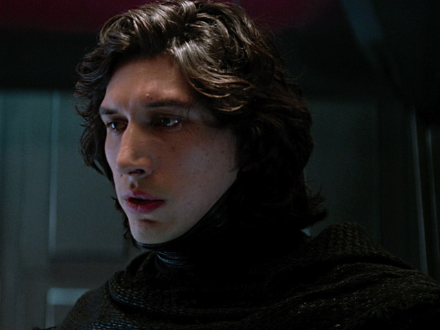 Kylo Ren's Design Might Have an Interesting Connection to a Classic Adaptation of Hamlet