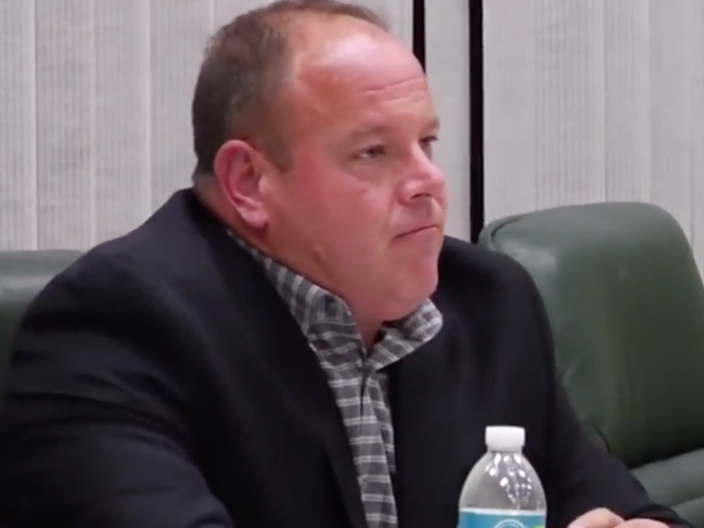 NJ Candidate Claims He Helped Diversity by Promoting People Who 'Didn't Deserve It'